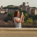 Личный фотоальбом Изабеллы Беки-Белюни