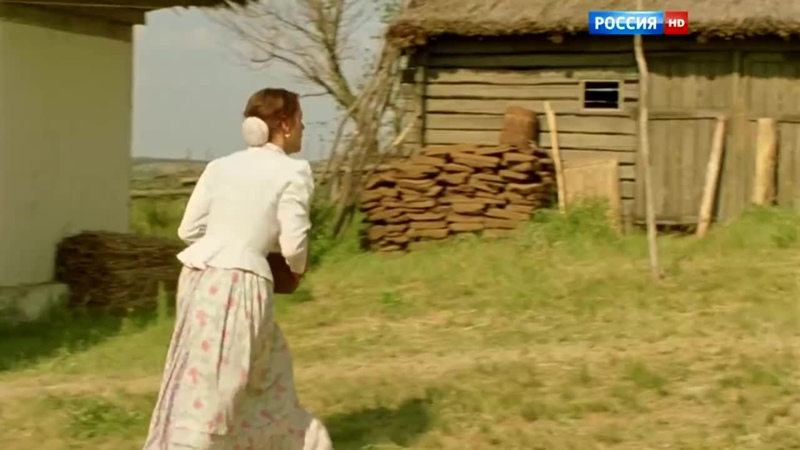 Тихий Дон 2 серия из 14 2015