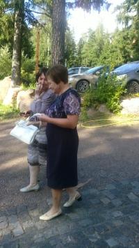 фото из альбома Татьяны Протекторовой, Санкт-Петербург - №58