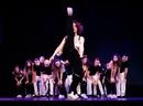 Сальса-шоу. Отчётный концерт школы танцев Dance Life