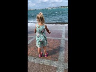 Видео от Олеси Казаковой