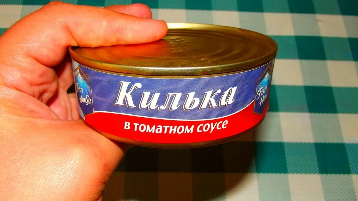 Килька: Селёдка, ставшая культовой в СССР. Её ловят по 600 тысяч тонн в год, а она не кончается. Как так?