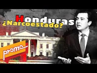 Promo – Detrás De La Razón: ¿Se ha convertido Honduras en un narcoestado?