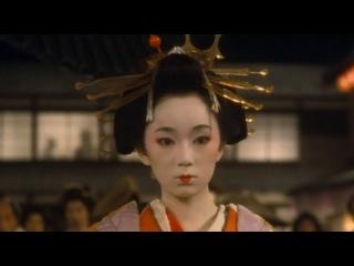 «Сяраку» |1995| Режиссер: Масахиро Синода | драма, биография, история