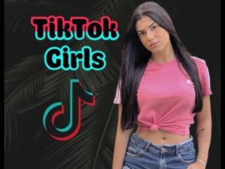 TikTok Girls - victtoriamedeiros