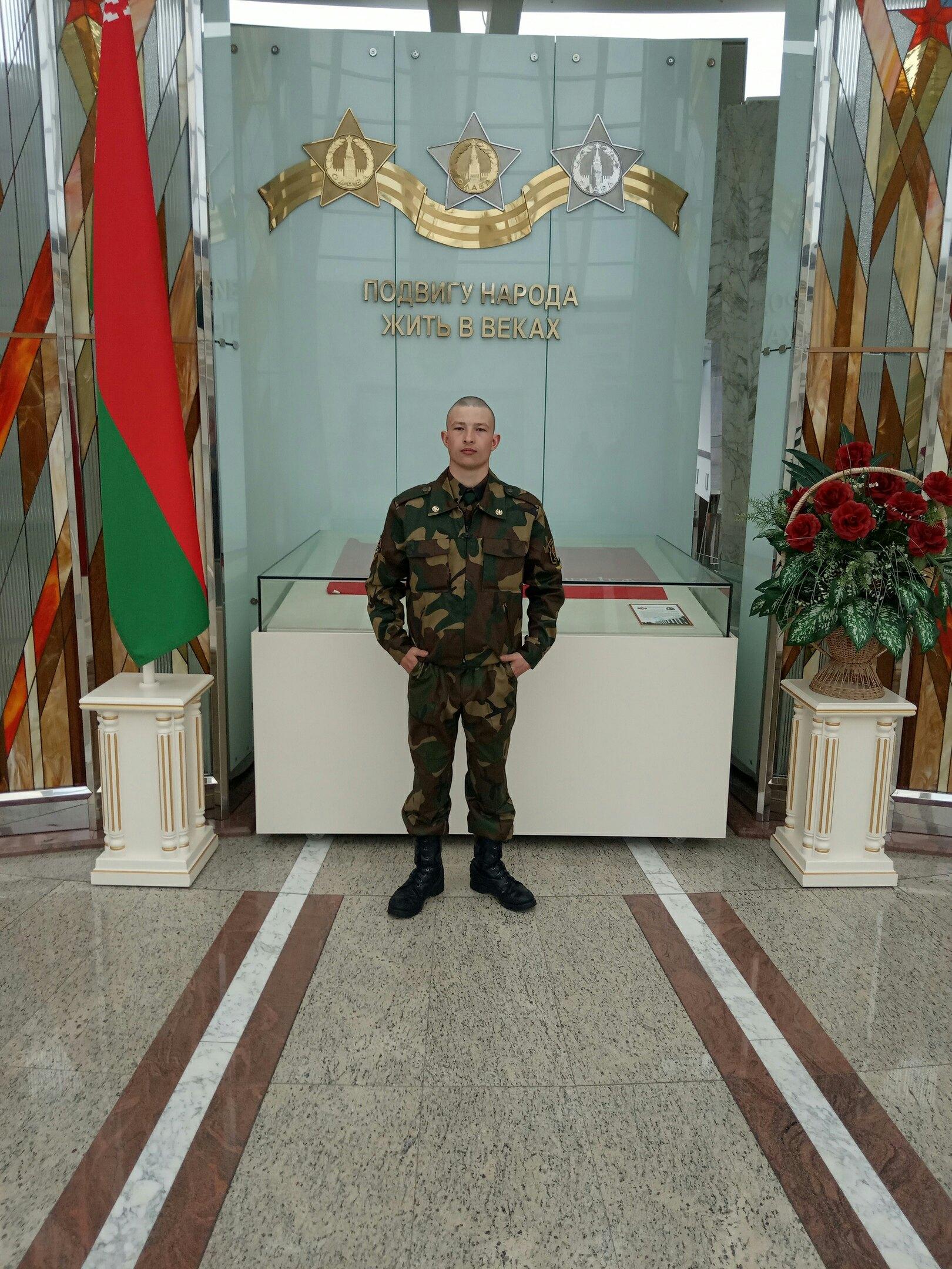 Dimon, 21, Khotsimsk