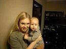 Анна Матвеева, Долгопрудный, Россия