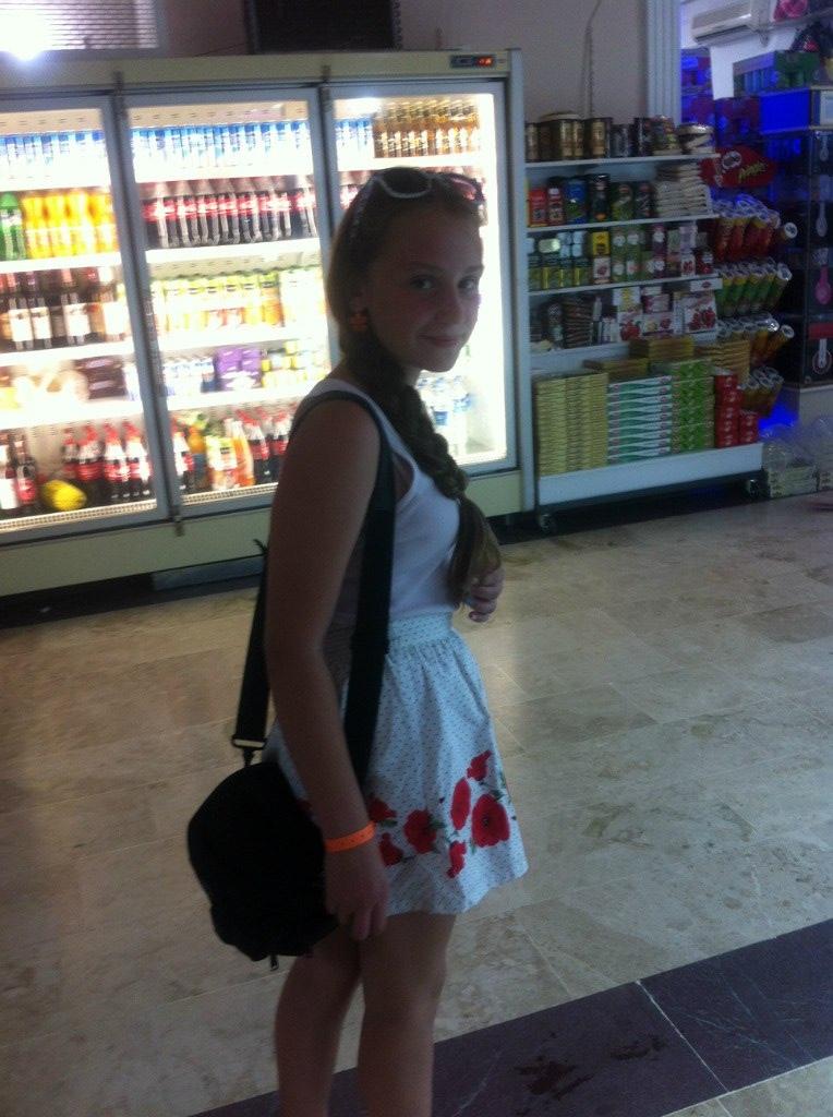 фото из альбома Ани Багровой №10