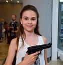Персональный фотоальбом Полины Буториной