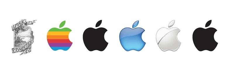Как потребители запоминают логотипы, изображение №2