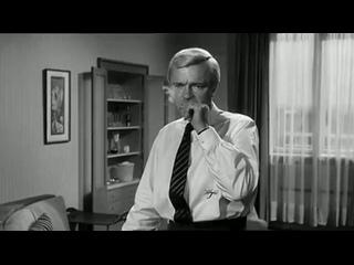 ТЫСЯЧА ГЛАЗ ДОКТОРА МАБУЗЕ   Франция,Италия,Германия 1960 реж.Фриц Ланг