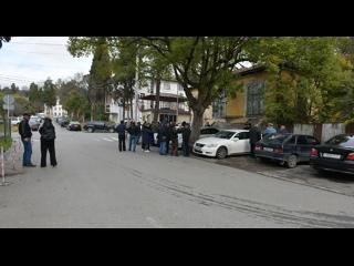 Оружие преткновения: как и за что в Абхазии задержали экс-помощника президента Ахру Авидзба