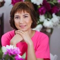 Фото Юлии Нуржановой-Хомич ВКонтакте