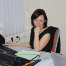 Фотоальбом Евгении Карповой