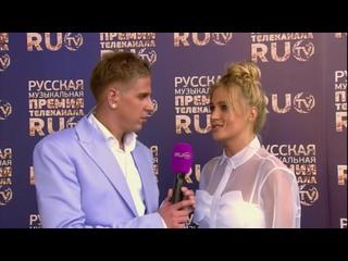 Лучшие Песни RUTV III - Русская Музыкальная Премия телеканала RUTV - 2013 (Full