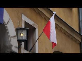 Варшава - Польша (Похожие на нас) Жизнь других () Жанна Бадоева