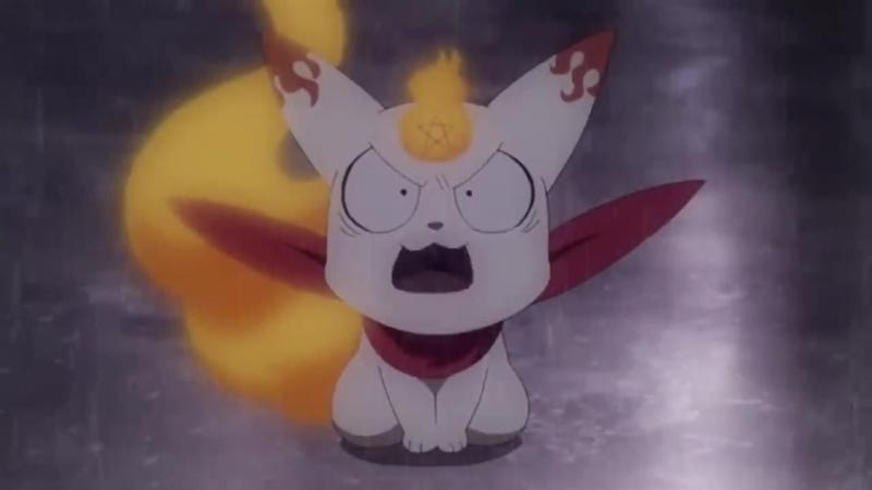 Две звезды онмеджи 1 сезон все серии аниме сериал смотреть 1 28
