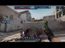 Magisk 3 AWP kills vs Vitality ToTheStars