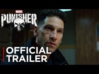 Marvel's The Punisher | Season 2 Trailer | Netflix