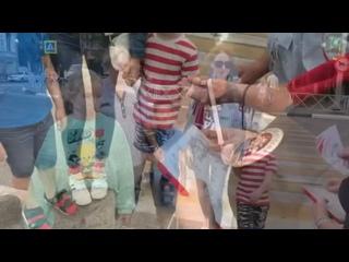 Центр ДиТН ПБДД ГИБДД УМВД России по Ярославской kullanıcısından video