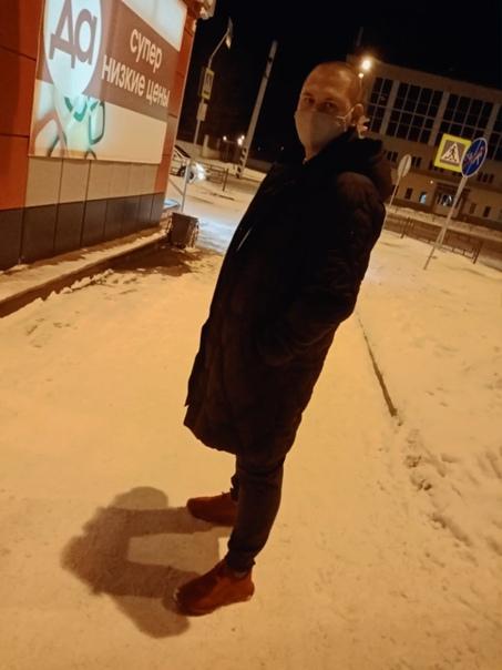 Иван Фёдоров, Ачинск, Россия