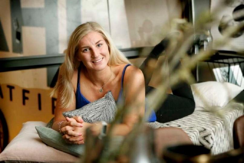 ЧЕ-2020. Яркое свечение. Линн Блом — игрок года в Швеции, набравшая силу всем недугам вопреки, изображение №2