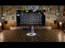Оля Мальцева - Танцуй, Россия - сюрприз «Конь»