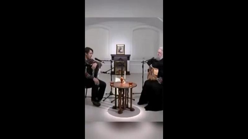 Видео от Оли Кузиной