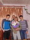 Алла Голутво, Великие Луки, Россия