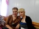 Ирина Василенко, Кобеляки, Украина