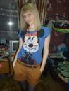 Персональный фотоальбом Анны Колодочкиной