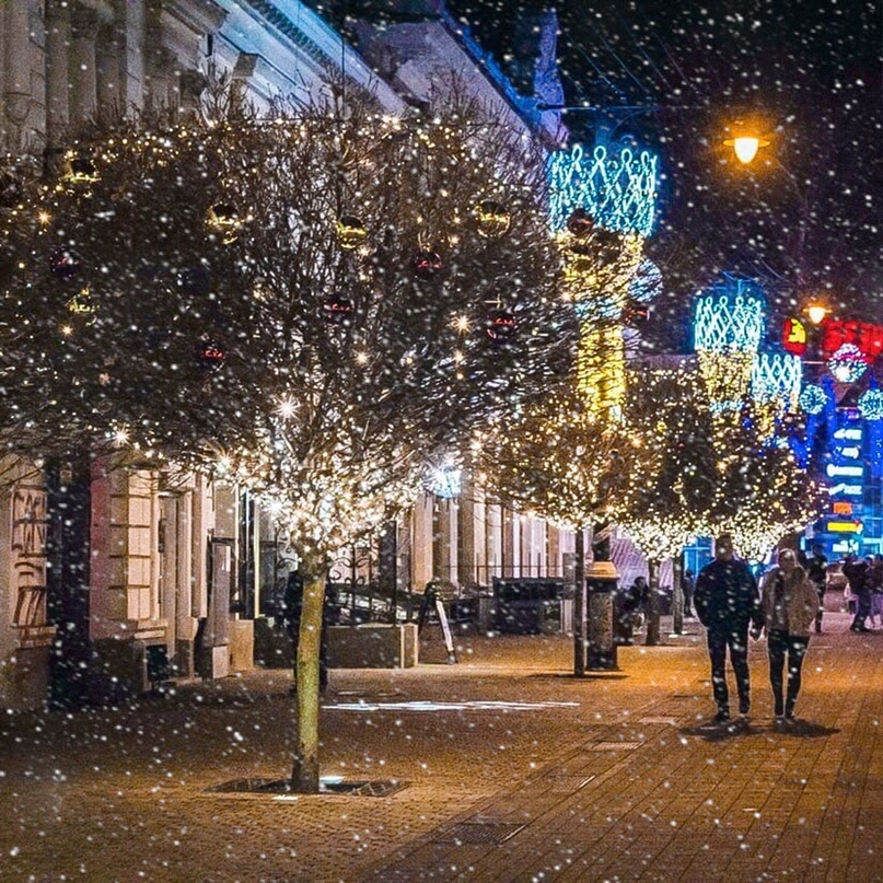 Где сделать яркие новогодние фото в Симферополе и протестировать дополненную реа...