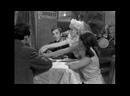 Георгий Вицин, Юрий Никулин и Евгений Моргунов собираются вместе в ресторане видео из фильма - Дайте жалобную книгу 1964 год.