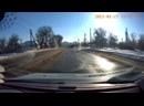 Вот такие дибилы водят в Луганске