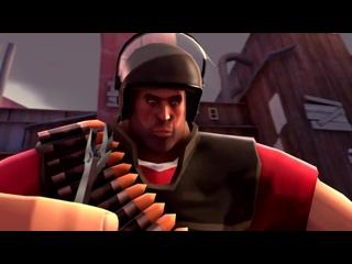Heavy is Bomb Defusal Expert [SFM]