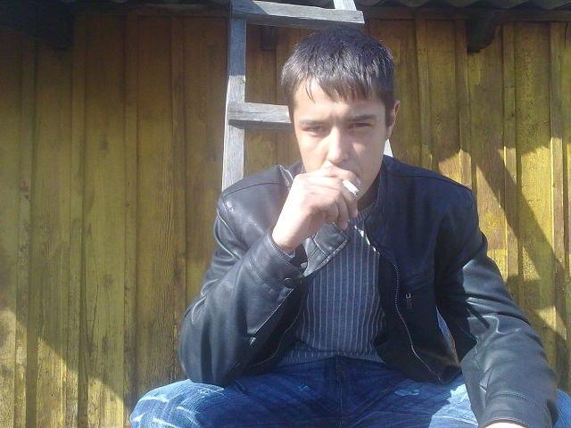 Sergey, 27, Alzamay