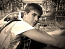 Персональный фотоальбом Ивана Карпунькина