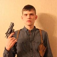 Личная фотография Артура Тюкина ВКонтакте