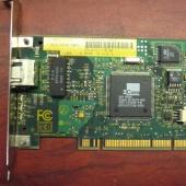 Сетевая карта 3Com 3C905C-TX-M PCI