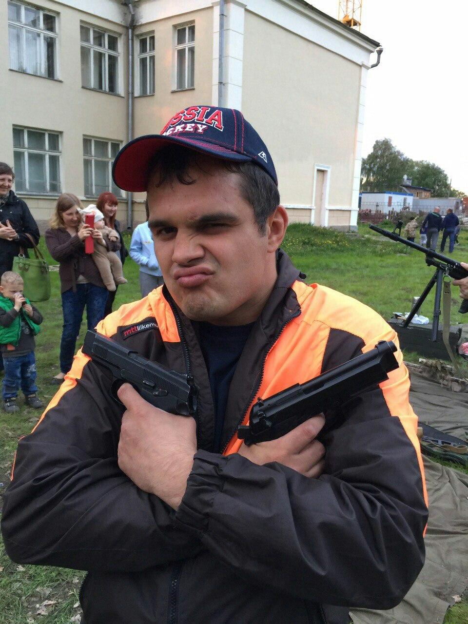 Vladimir, 38, Petrozavodsk