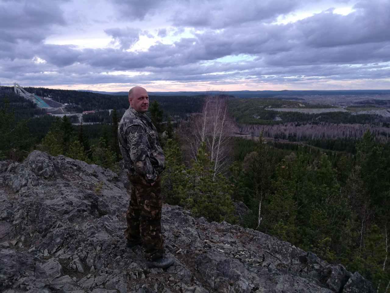 Дима, 40, Nizhny Tagil