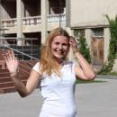 Личный фотоальбом Катерины Полухиной