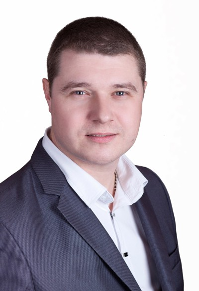 Александр Божков