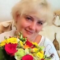 Марина Ашурова, Москва