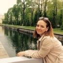 Фотоальбом Натальи Поцелуевой