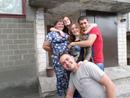 Персональный фотоальбом Іры Хоменко