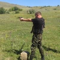 Фотография профиля Мішы Шеренговия ВКонтакте