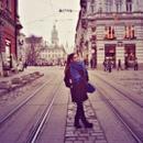 Фотоальбом Ирины Прицкер