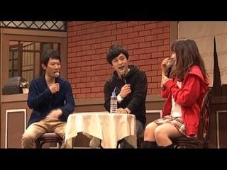 02 Jiken daze!! Yamada Nana 24 hrs - Soshuhen (Durian Shounen DVD Bonus)