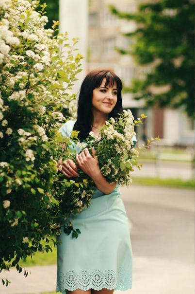 Natalia Filyarska, Львов, Украина